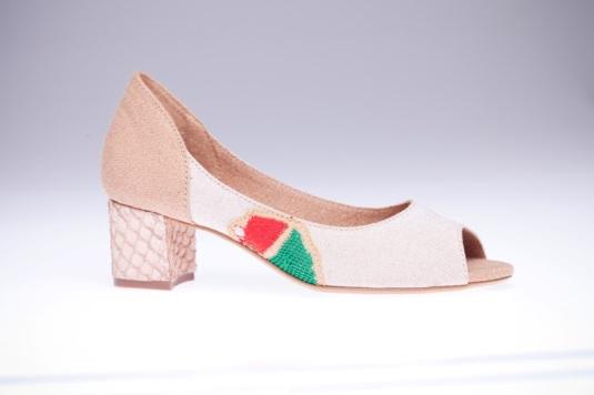 COM1323 - Sapato Comparoni.